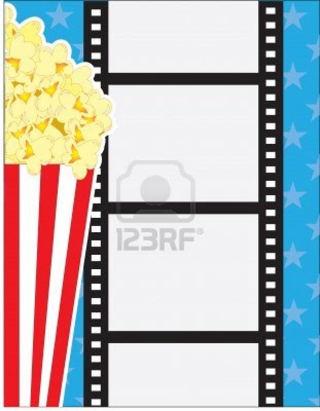 Movie listings